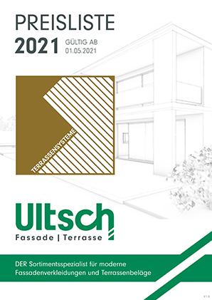 Download Preisliste Terrassen 2021